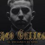 """CHEO GALLEGO PRESENTA: """"EL ANCIANO Y EL NIÑO"""""""