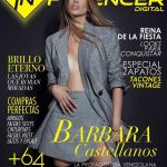 Barbara Castellanos protagoniza revista en México