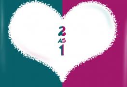 """""""2 AS 1"""" (Dos Como Uno) Nuevo Sencillo por ROX"""