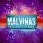 """GROMM y Chel Maya nos comparten video oficial de las """"Malvinas""""."""