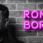 Ronald Borjas estrena con éxito su nuevo tema 'Ya lo decidí'